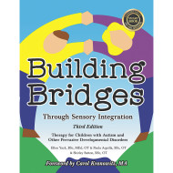Building Bridges Through Sensory Integration Book
