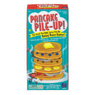 Pancake Pile-Up!™ Relay Race Game