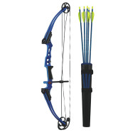 Genesis™ Mini Bow Kit