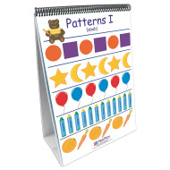 Patterns and Sorting Flip Chart