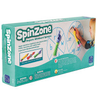 SpinZone® Magnetic Whiteboard Spinners Box Set of 3