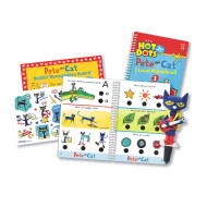Hot Dots® Jr. Pete the Cat® I Love Preschool! Set with Pen