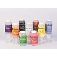 Powdered Tempera Paint Set (set of 9)