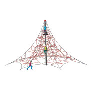 NetPlay Spider Pyramid 6-6 Net