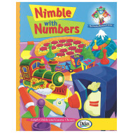 Nimble With Numbers Book, Grades 5 & 6