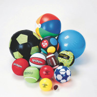 Ball Variety Easy Pack