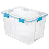32 Quart Storage Container With Gasket