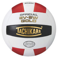Tachikara® SV-5W Leather Volleyball