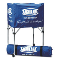 Tachikara® Volleyball Cart, Royal