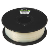 PLA Transparent Filament for 3D Printing