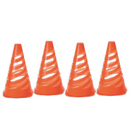 Brine Flexi Field Cones (pack of 4)