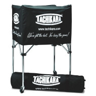 Tachikara® Volleyball Cart, Black