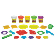 Play-Doh® Lunchtime Creations