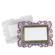 Color-Me™ Magnetic Frame (makes 12)