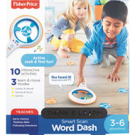 Think and Learn Smart Scan Word Dash