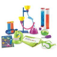 Primary Science Deluxe Lab Set (set of 39)