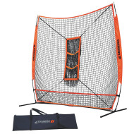 Champro® 7' x 7' Baseball Softball Lacrosse Training Net