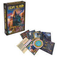 Escape The Room Board Game
