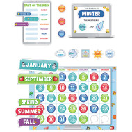 Emoji Fun Calendar Set