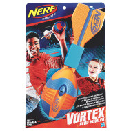 Nerf Sports Vortex Aero Howler Football