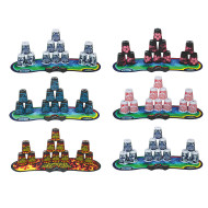 Speed Stack® Super 6 Stackpack (set of 6)