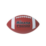 Mikasa® Tan Rubber Football, Official