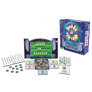 Wheel of Fortune Game - 4th Edition