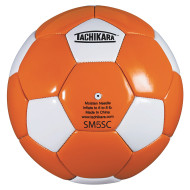 Tachikara® Recreational Soccer Ball Size 5, Orange