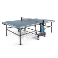 Kettler® Outdoor 10 Table Tennis Table with Accessories