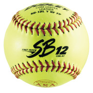 "Dudley® Leather Softball 12"" SB12LRF FP"