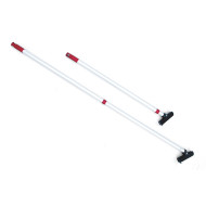 Floor Curling Pusher Sticks (pair)