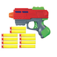 Toy Blasters & Foam Play