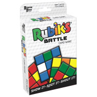Rubik's® Battle Card Game
