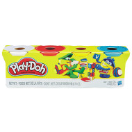 Play-Doh® Classic Colors Four-Pack (pack of 4)