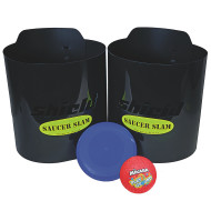 Shield 2-1 Ball and Saucer Slam®