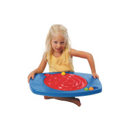 PlayZone Fit Double Maze Board