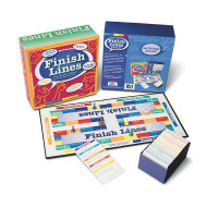 Finish Lines® Board Game