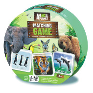 Animal Planet™ Matching Game