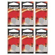 GP® Lithium Battery 2032 (pack of 6)