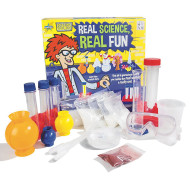 Real Science Real Fun Kit
