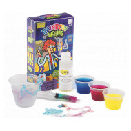 Rainbow Worms Kit
