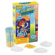 Cylinder Science Kit