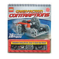 Lego® Crazy Action Contraption Set