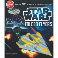 Star Wars™ Folded Flyers Book