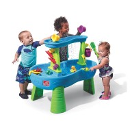 Step2® Water Showers Splash Pond Water Table