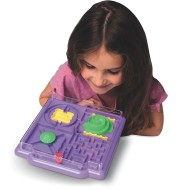 Maze Craze Square Game