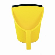 Handy Pan Building Brick Scoop