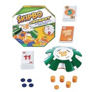 Mattel® Skip-Bo® Jackpot™ Card Game