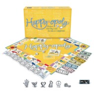 Happy-Opoly Game