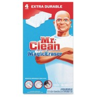 Mr. Clean® Magic Eraser Extra Durable Cleaning Pads (pack of 4) (pack of 4)